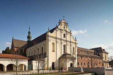 Krakow Churches