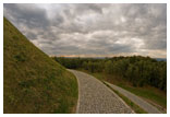 Cracow Mounds